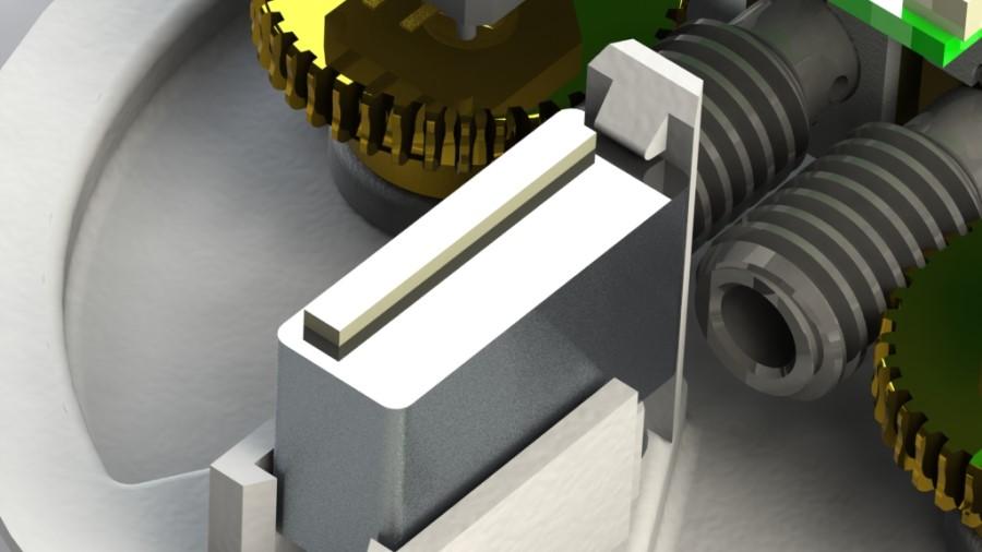 Compact Robotics Design